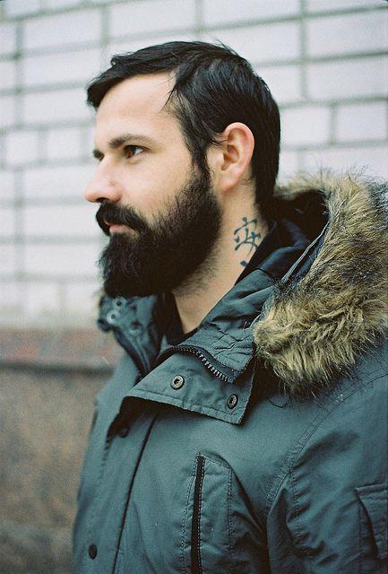 Beard Grooming 8 Ways To Optimize Your