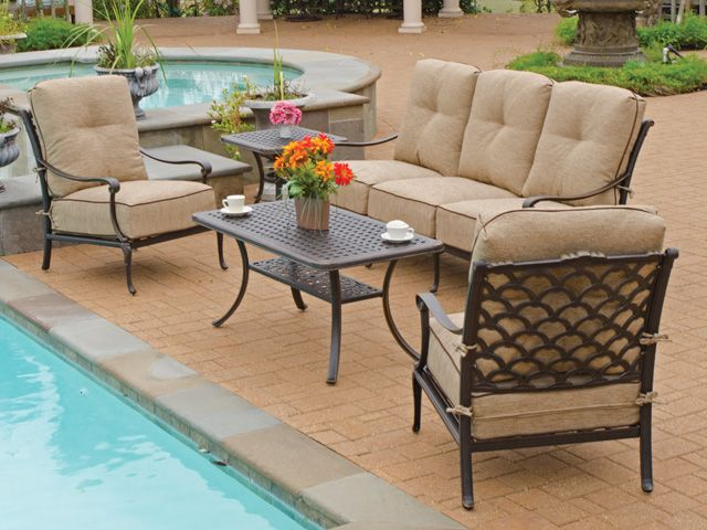 Pin On Outdoor Deep Seating