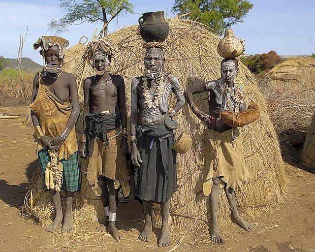 Ethiopia | da Sergio Pessolano