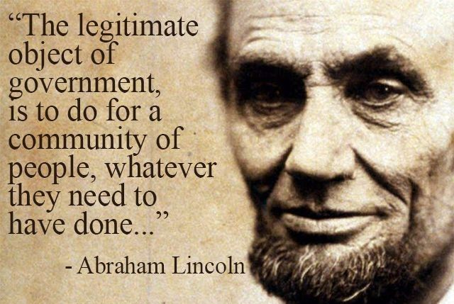 Lincoln Quotes Captivating Abraham Lincoln Quotesa Republicanremember What You Use To Be .