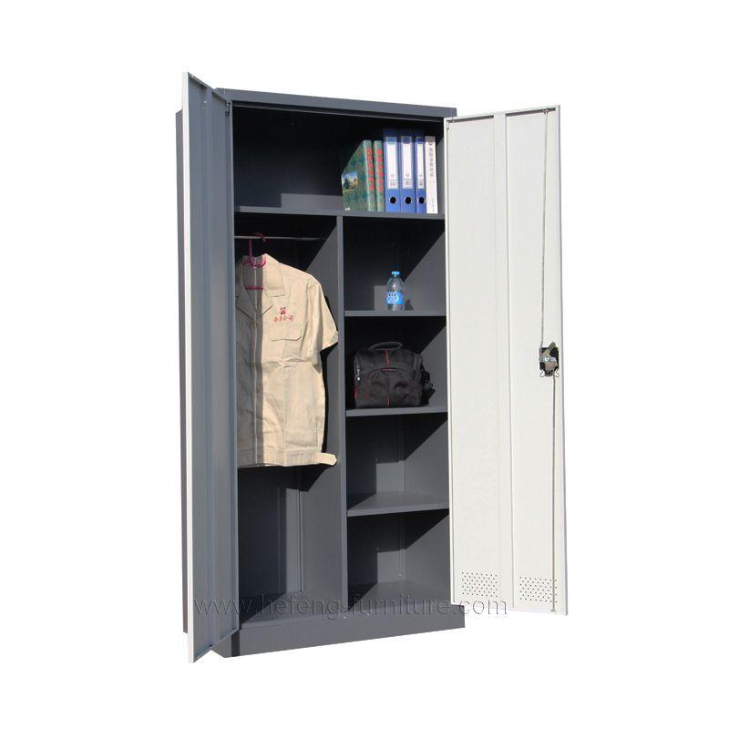School Storage Closet