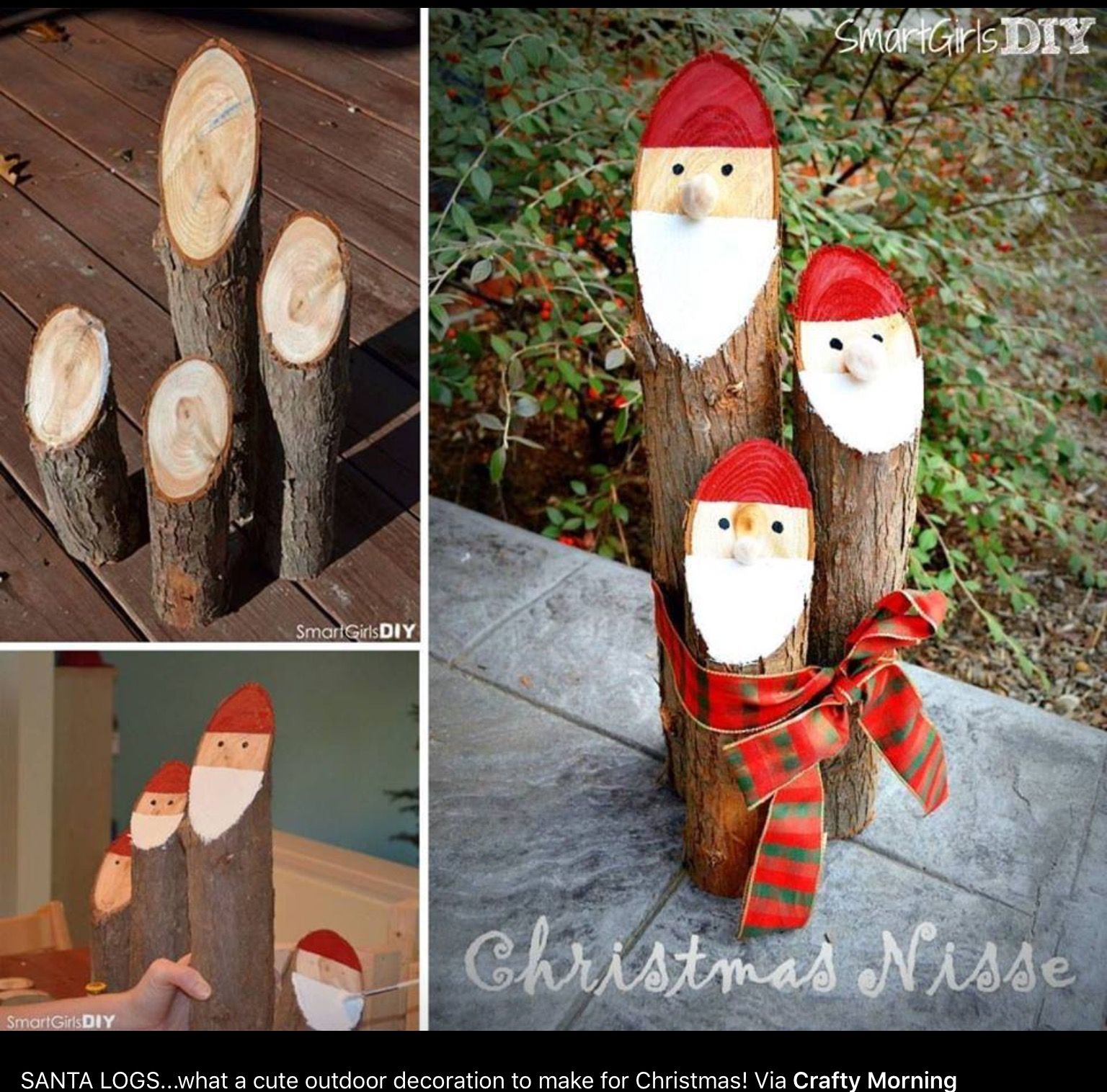 All Kinds Of Christmas Crafts