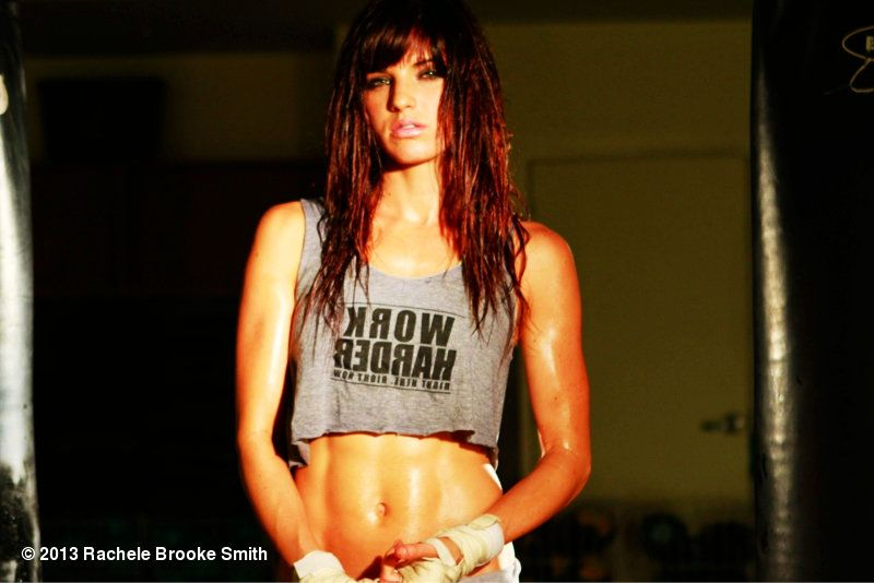 One rachele brooke smith hot body and