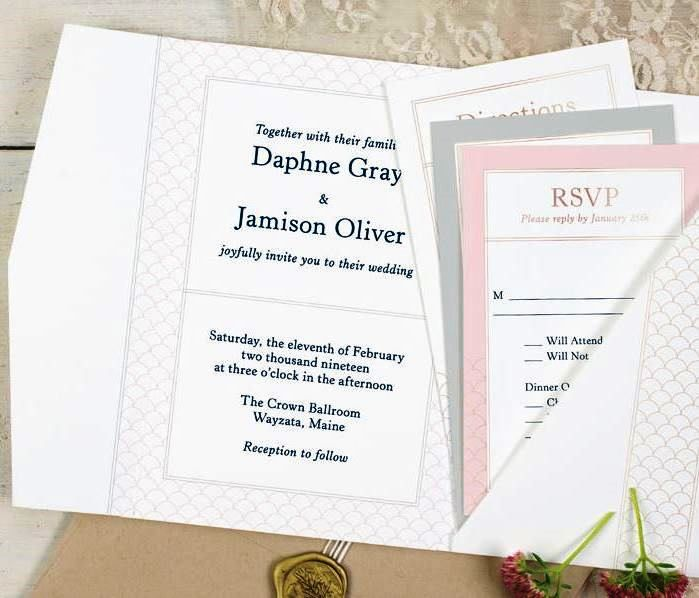 Your Dream Wedding Invitation Awaits Personal Touch