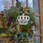 Christmas ornaments. Names of Christ. www.dinnerandafamily.com