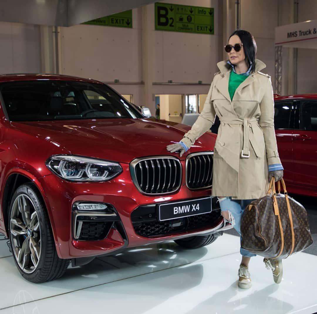 New Partner On The Road Ambassador Automobilebavaria Bmw Drivetime Fashion Partners Popped Collar