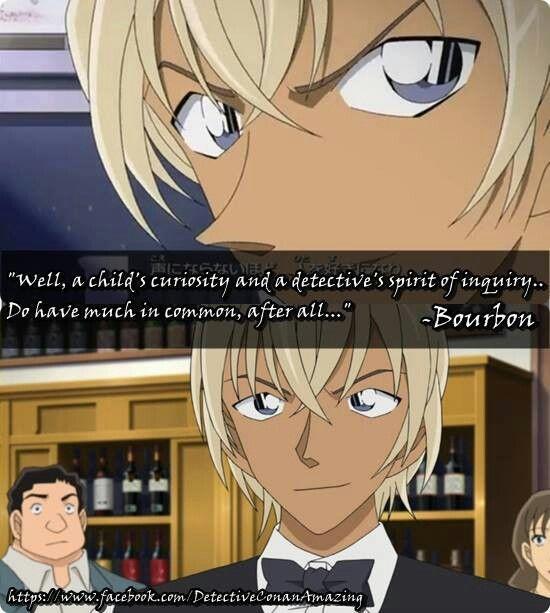 Bourbon (Detective Conan)