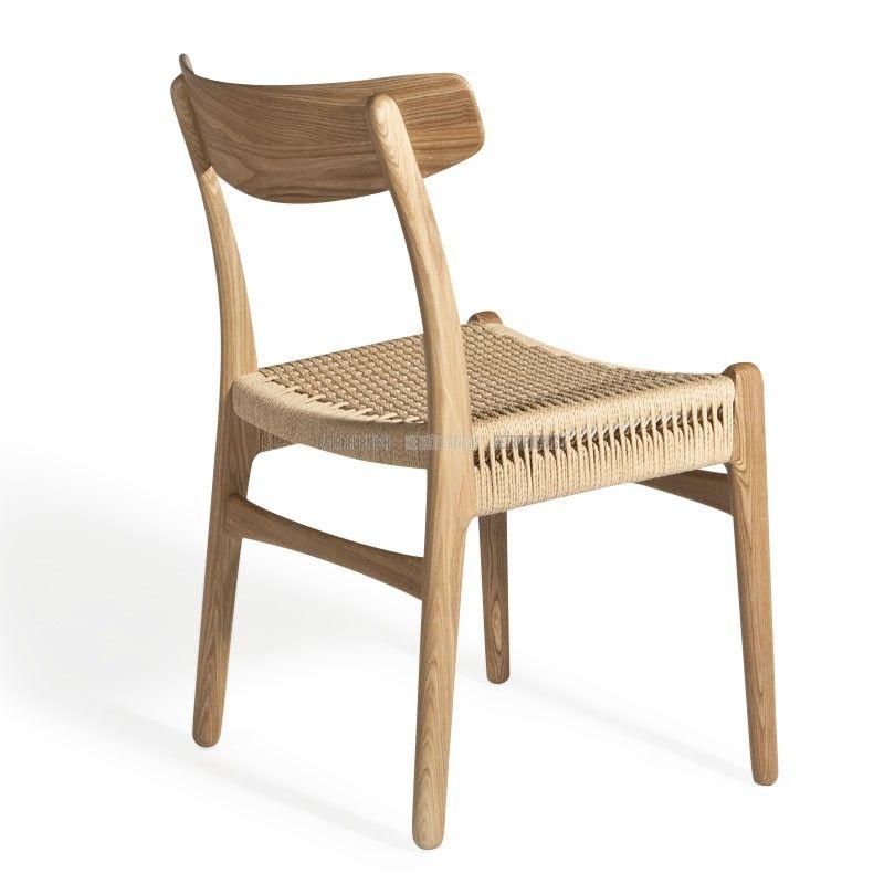 Replica Design Meubelen.Ch23 Side Chair Replica Design Meubelen Chairs Pinterest