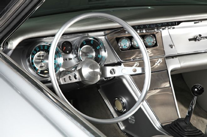 1963 Riviera The One Buick Didn T Build Concept Car Interior Buick Riviera Buick