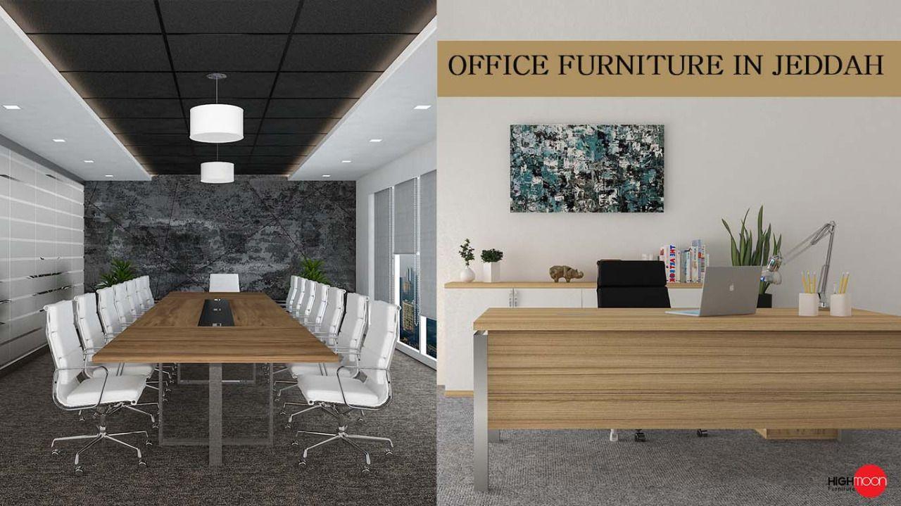 Office Furniture in Jeddah Best Office Furniture in