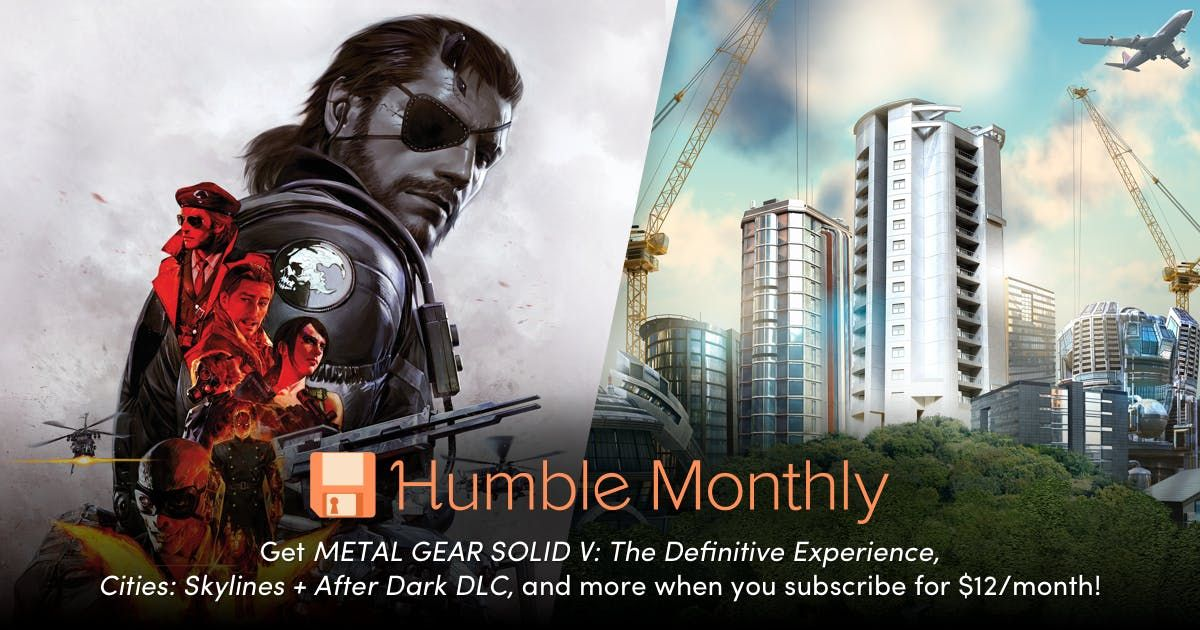 Pin By Mystery On Game Deals Humble After Dark Video Game