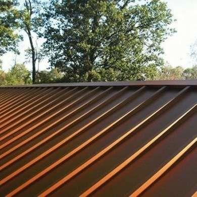 Trending Now Metal Roofs Metal Roof Aluminum Roof Copper Metal Roof