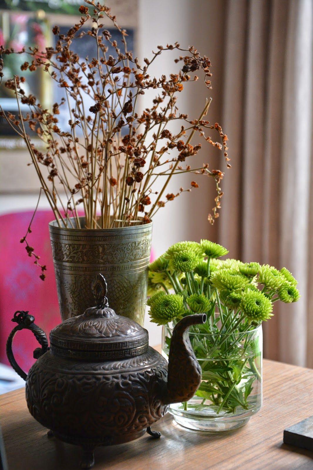 Rajee Sood Indian home decor, Tray decor, Garden crafts