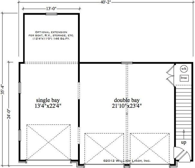 Interesting Garage Space Garage Dimensions Three Car Garage Three Car Garage Plans