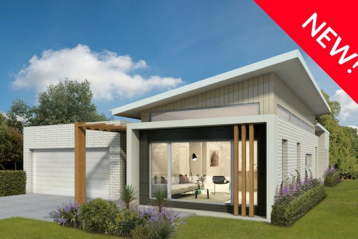 Currawong Energy Efficient Home Design  Green Homes Australia