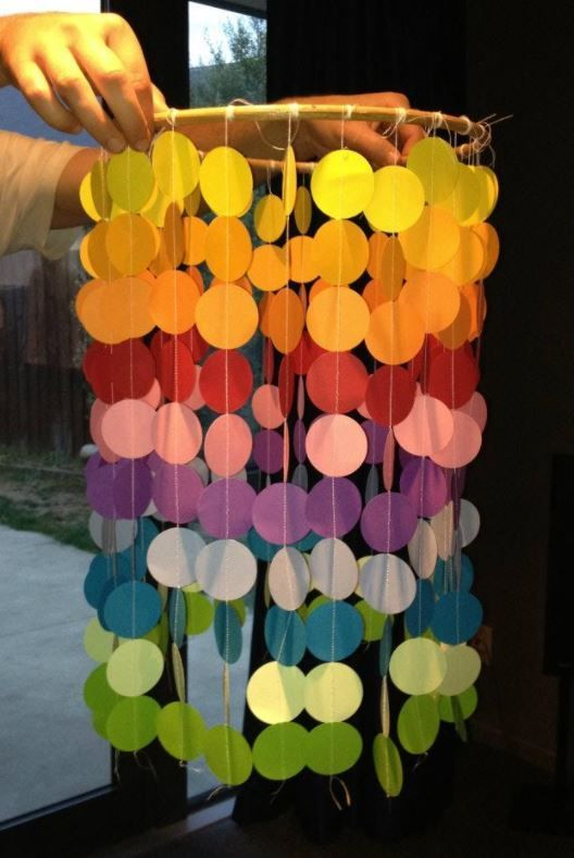 20 Rainbow Theme Decoration Ideas That Will Sure Bring A Smile images