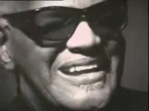 Ray Charles - A Song for You (Year 1993)