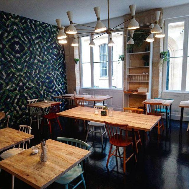 Horace Cafe Cuisine Et Canons Adresse 40 Rue Poquelin Moliere 33000 Bordeaux Bordeaux Cuisine Canon