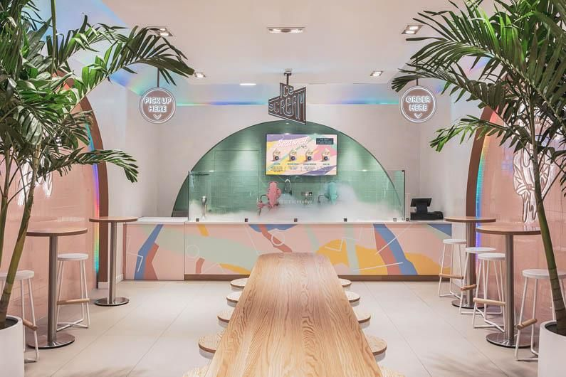 2019 Idc Finalists 2019 Idc Winners Image Galleries Interior Design Competition Interior Design Competition Will Ching Design Compe Memphis Design Shop Interior Design Retail Design