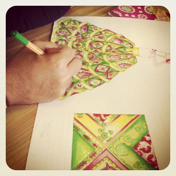 trabajando ..:)