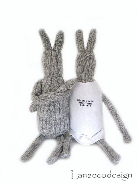 Collezione Sviluppo personale- Sviluppa la tua intelligenza emotiva!-in lana riciclata