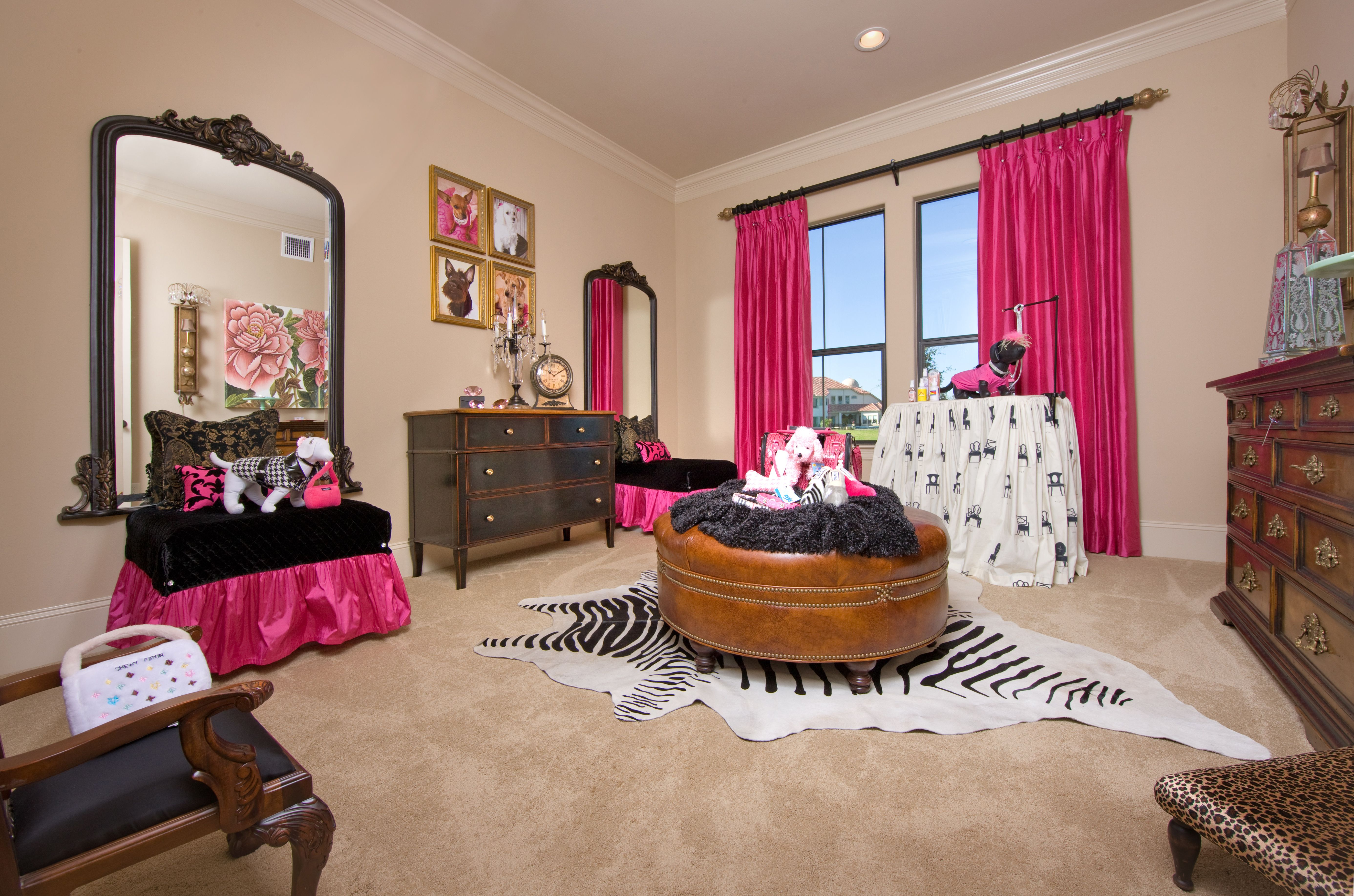 Super Cute Dog Room By Us For The Pets Pinterest Dogs Dog