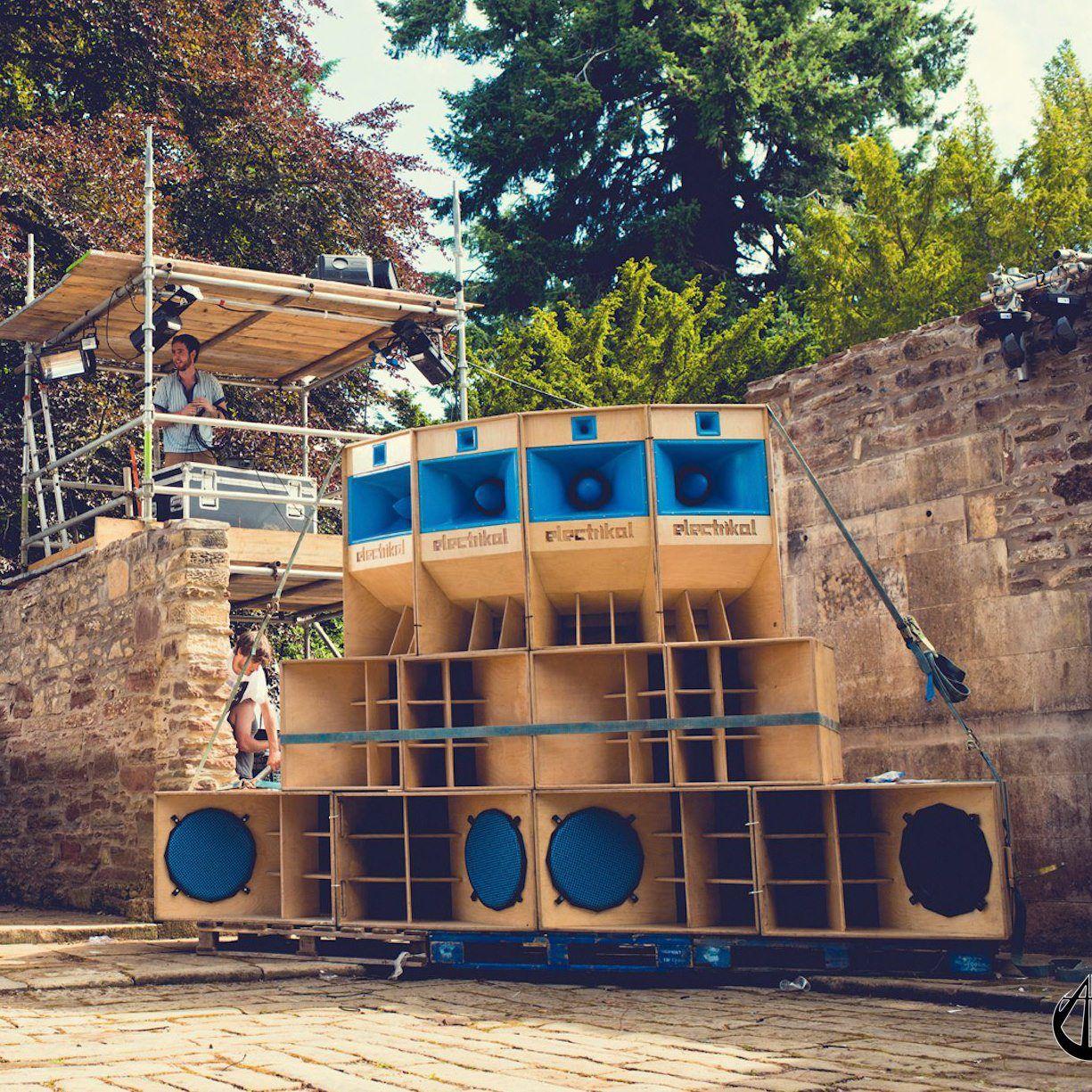 King Shiloh Sound System (Amsterdam, Netherlands). | Sound System |  Pinterest | Bass - King Shiloh Sound System (Amsterdam, Netherlands). Sound System