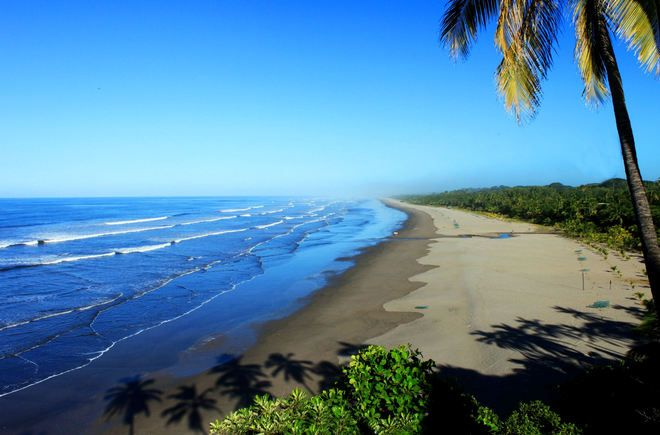 Managua Nicaragua I Ll Be On That Beach In A Few Days Round The