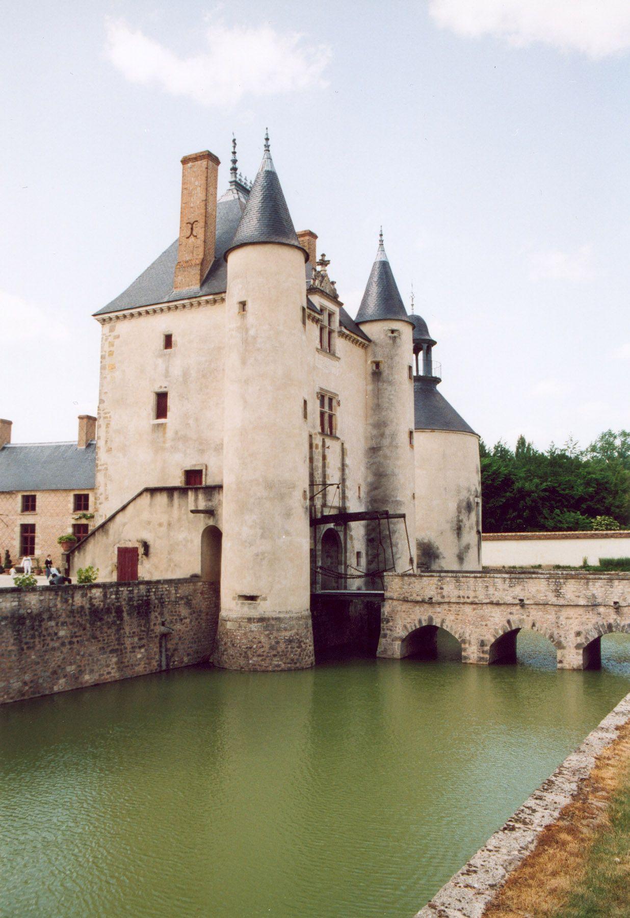 plus de 1000 ides propos de loiret rgion centre val de loire sur pinterest - Chateau De Chamerolles Mariage