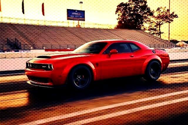 Dodge . . . . .