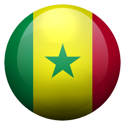 Sn Senegal Flags Of The World First World We Are All One
