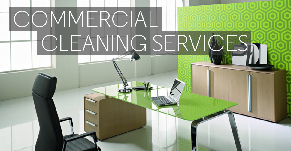 Get your office, Restaurants or anything 100 clean with