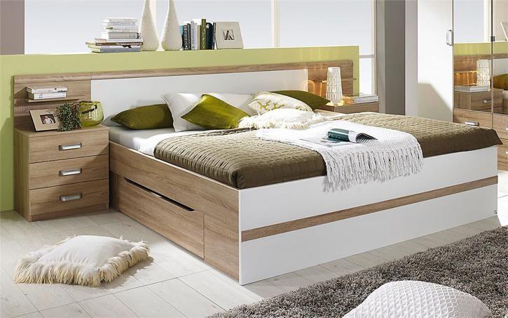 Schlafzimmer-Set (5-tlg) - schlafzimmer günstig online kaufen
