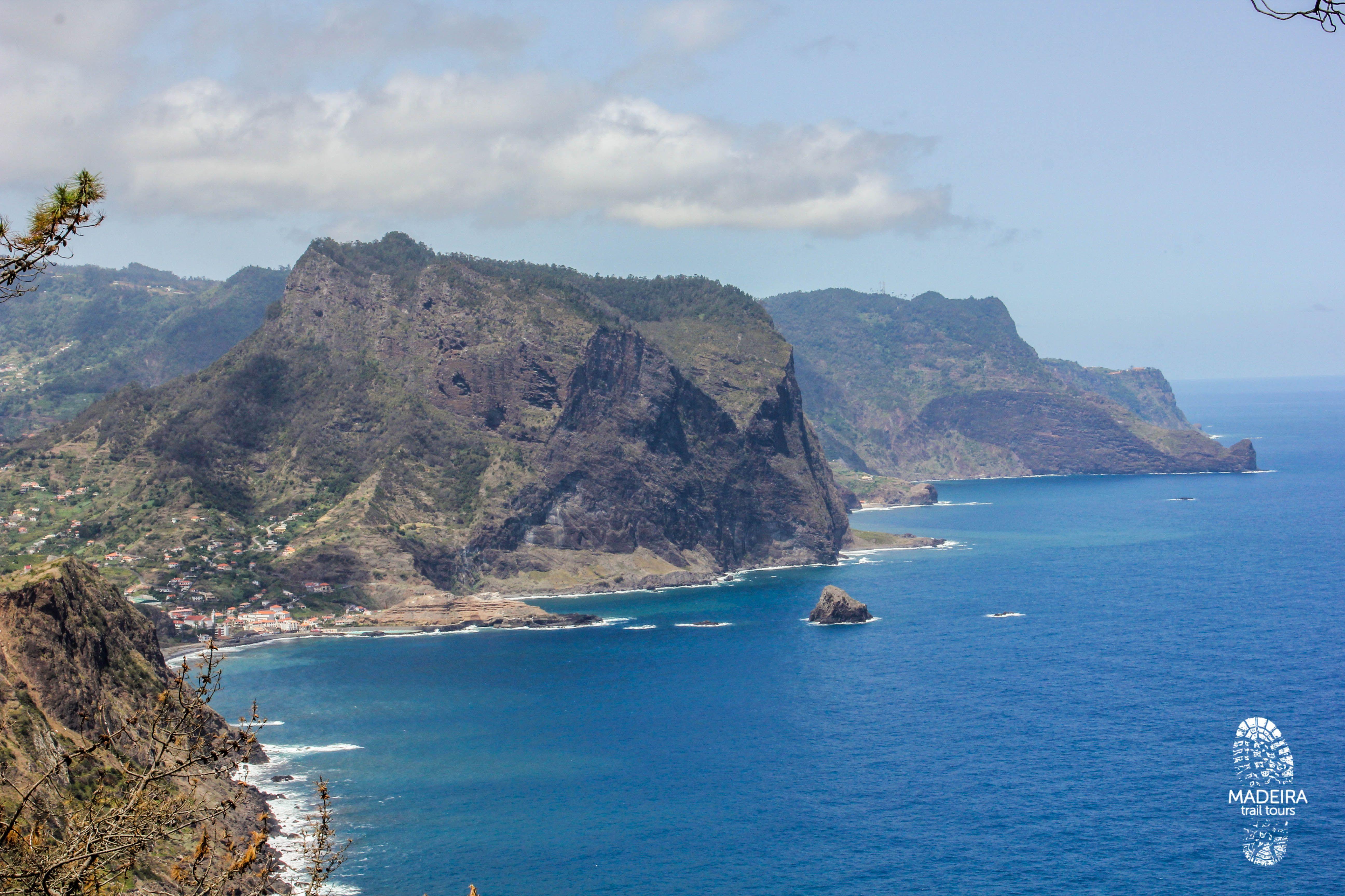 Porto da Cruz, Madeira Island madeiratrailtours.com