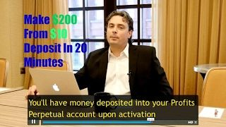 Gabriel braunstein binary options
