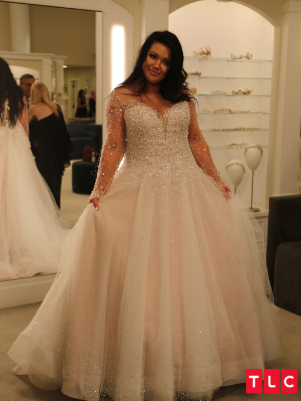 Say Yes To The Dress America Wedding Dress Gallery Inside Tlc Tlc Com In 2020 Wedding Dresses Kleinfeld Wedding Dresses Pnina Tornai Wedding Dress