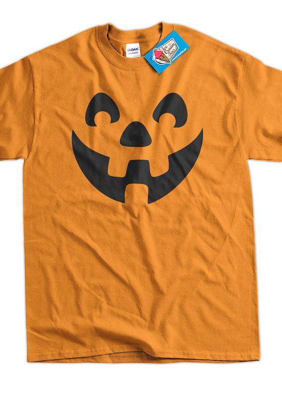 Halloween TShirt Pumpkin TShirt Jack O Lantern by IceCreamTees - halloween t shirt ideas