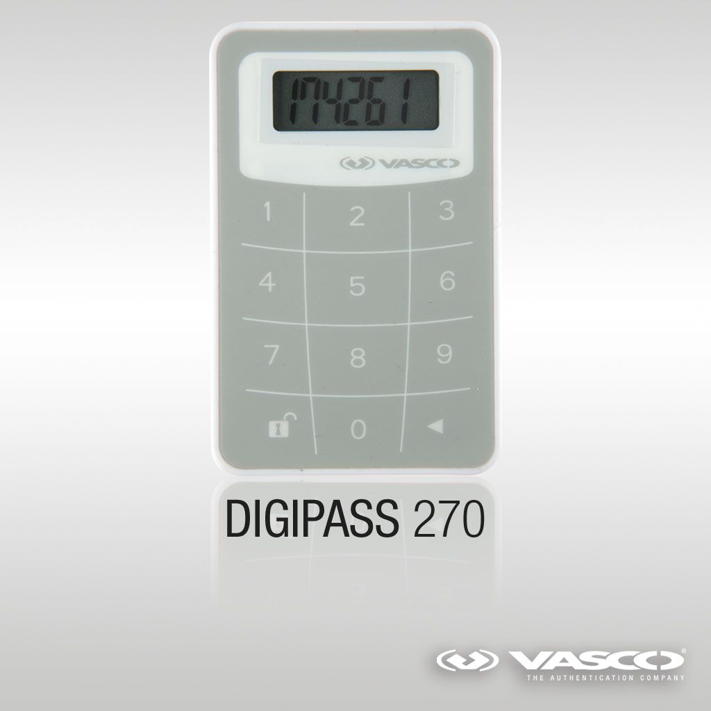 logiciel digipass by vasco