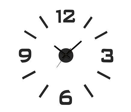 Reloj De Pared Quo Leroy Merlin Piso Alkiler
