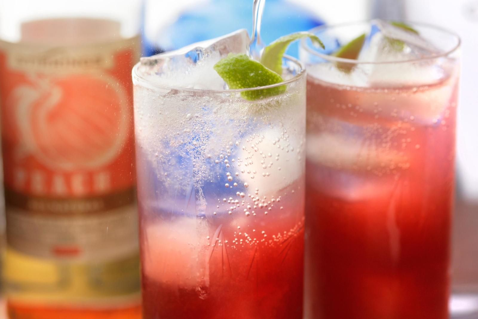 Singapore Sling Recipe Sweet Drinks Recipes Summer Cocktail Recipes Sweet Drinks