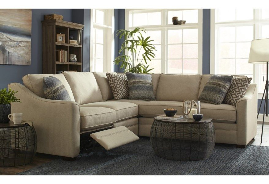 F9 custom collection customizable 2 piece sectional with 2