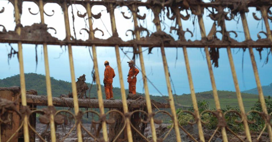 Corrida para acelerar mineração no Brasil pode estar por trás de desastre em barragem