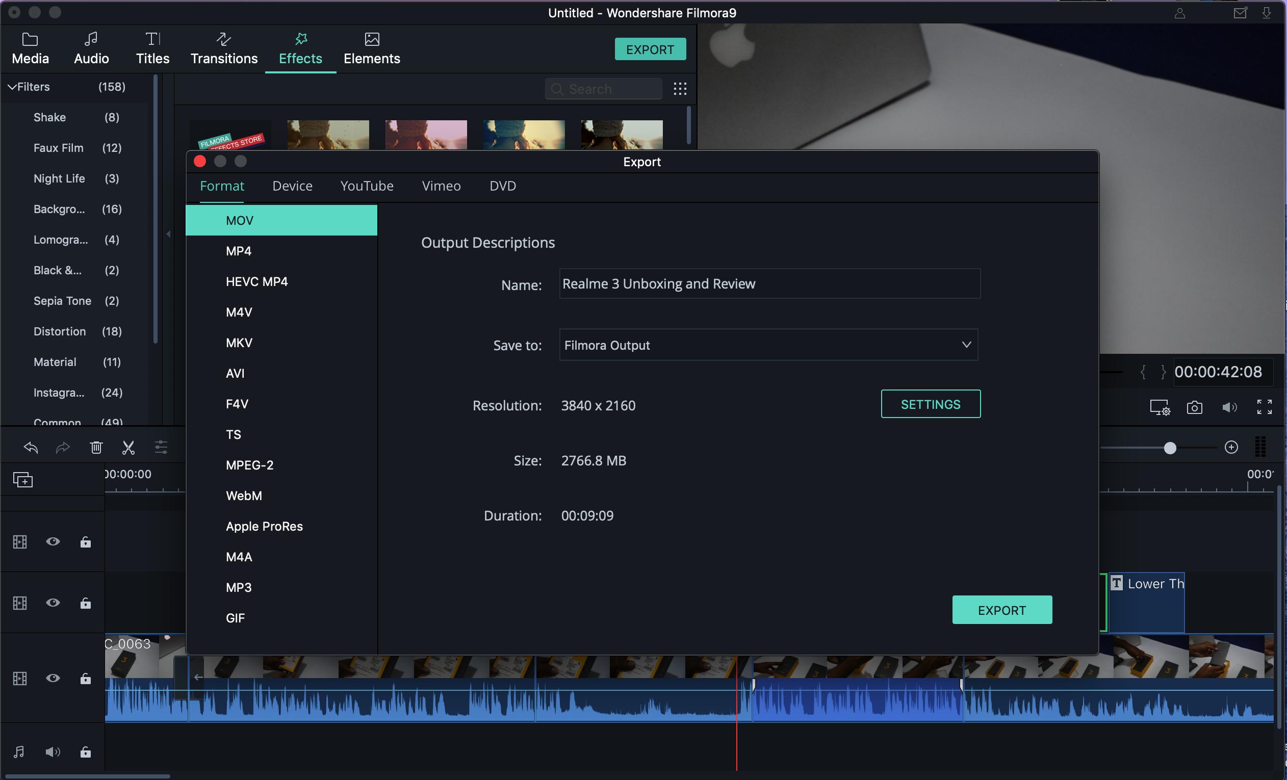 Wondershare Filmora Build 7.8 9