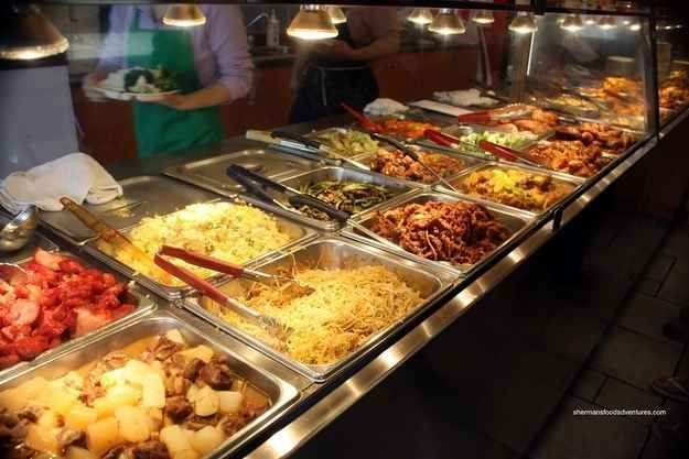 30 Things Ohioans Love Food Best Chinese Food Chinese Food Restaurant
