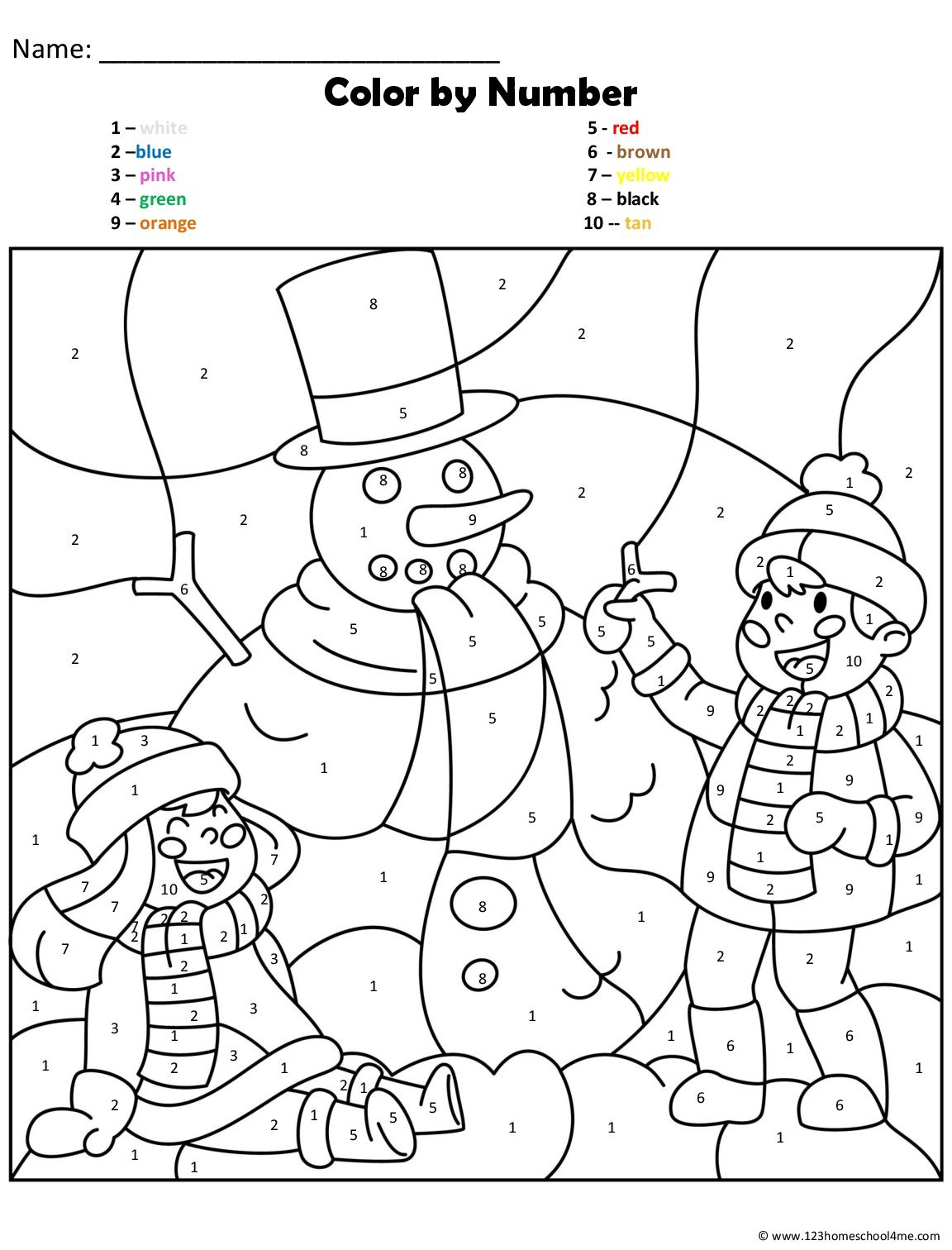 Pin By Cristal Hernandez On Numbers Worksheets