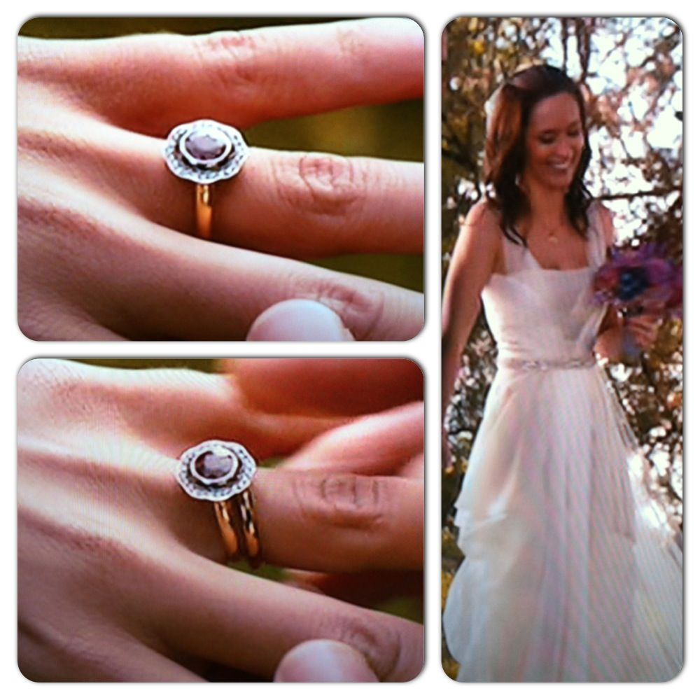 Five Year Engagement Ring And Dress My Dream Ring Dream Ring
