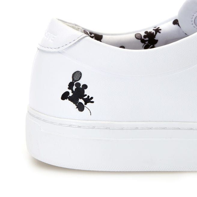 a4feb14c1 Men s L.12.12 Disney Holiday Collector Mickey Print Trainers