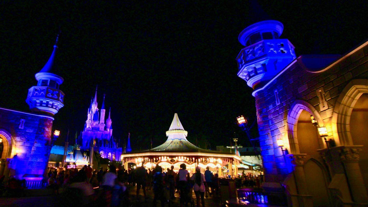 Common Disney Vacation Mistakes