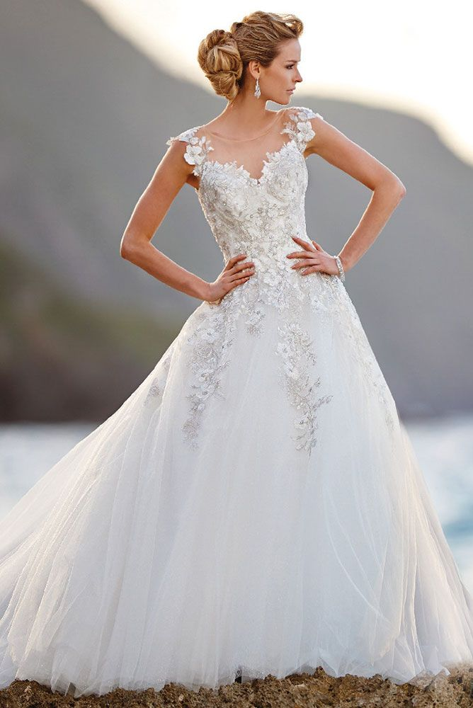 David Tutera Wedding Gowns Are At Castle Couture Bridal Salon In Nj Archive Boutiques