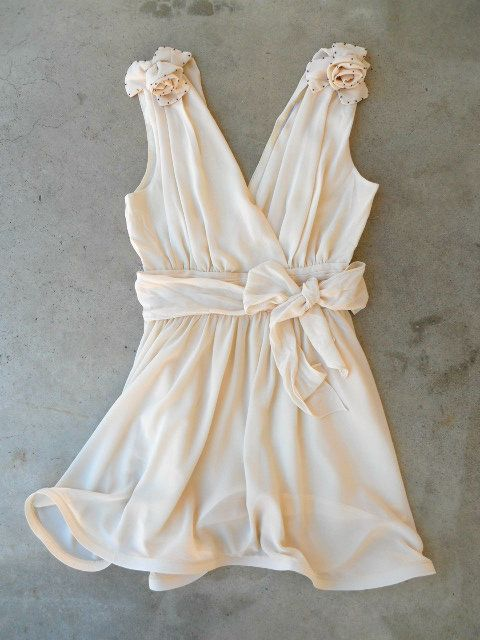 Forget Me Knot Dress [3737] - $52.00 : Vintage Inspired Clothing & Affordable Fall Frocks, deloom | Modern. Vintage. Crafted.